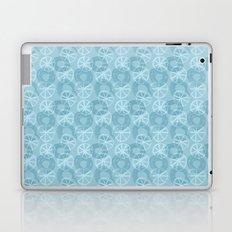 Abstract circles Laptop & iPad Skin