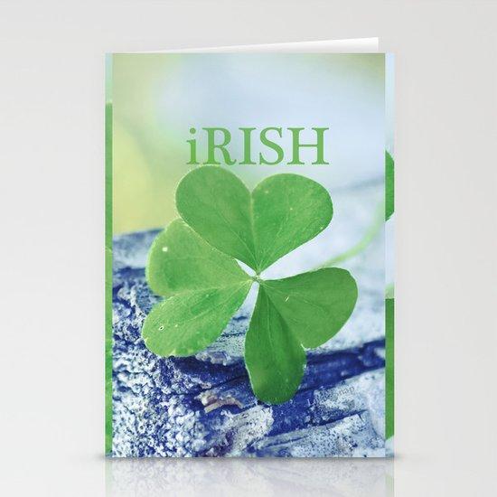 iRISH Stationery Cards