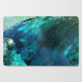 Blue Springs Cutting Board