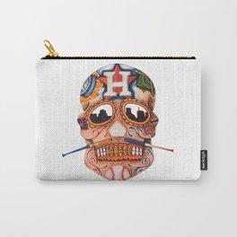 Dia De Los Astros Carry-All Pouch
