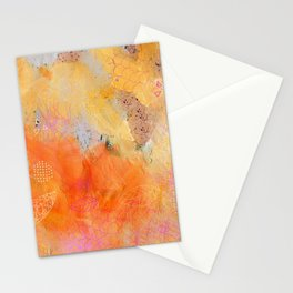 State of Calm Stationery Cards