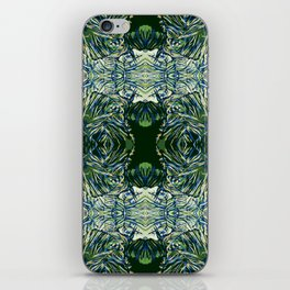 Tropic Palms iPhone Skin