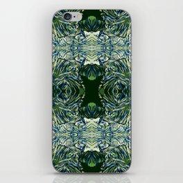 Tropic Palms iPhone Skin