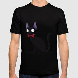 Jiji Kiki Cat designs T-shirt