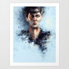 20120624 Art Print