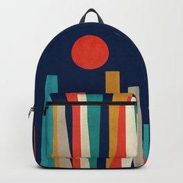 World's Edge Backpack