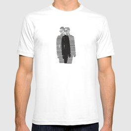 Deconstruction IV (Thin Man) T-shirt