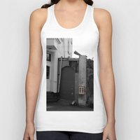 gumball Tank Tops featuring Gumball Machine by Fine2art