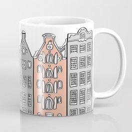 Dutch houses Coffee Mug