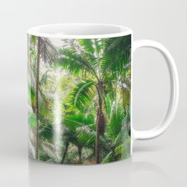 Tropical Forest Coffee Mug