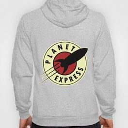 Planet Express Hoody