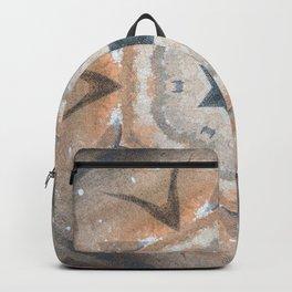 Bushfire Gum Medallion 6 Backpack