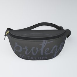 Protego Totalum Fanny Pack