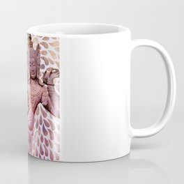 The Mermaid Goddess Coffee Mug