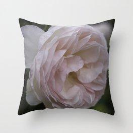 Light Pink Throw Pillow