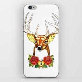 Oh deer. iPhone Skin