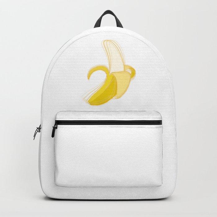 Banana Backpack