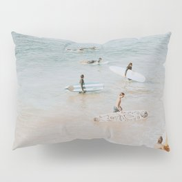 lets surf iii Pillow Sham