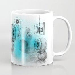 Embrace Dubs  Coffee Mug