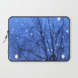 Starlit Tree Laptop Sleeve