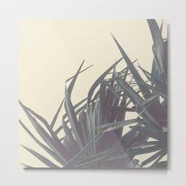 Wild Tropics Metal Print