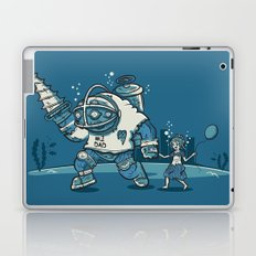 Number One Daddy Laptop & iPad Skin