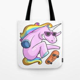 Unicolor Tote Bag