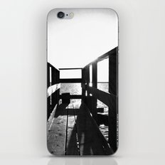 absolution iPhone & iPod Skin