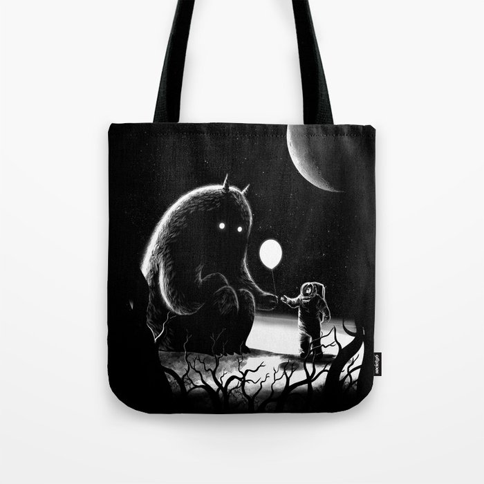 The Guest Tote Bag