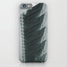 enjoy the climb Slim Case iPhone 6s