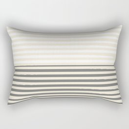 Brush Lines Pattern #society6 #decor #buyart Rectangular Pillow