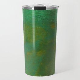 Abstract No. 355 Travel Mug