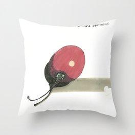agamechuli Throw Pillow