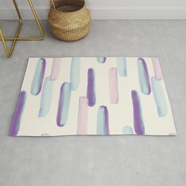 Steps #society6 #abstractart Rug