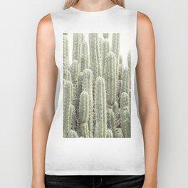 Cactus 1 Biker Tank