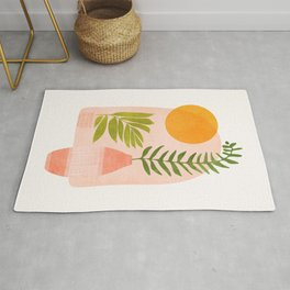 The Bright Side / Window Series Rug