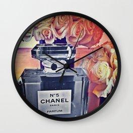 Elegant Display Wall Clock