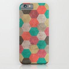 Gheo 8 Slim Case iPhone 6s