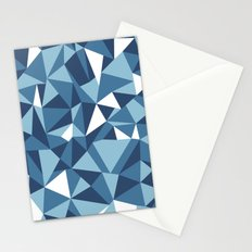 Ab Blues Stationery Cards