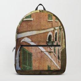 Bishop Rapallo's Ramp, Gibraltar Backpack
