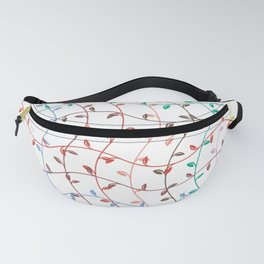 Spring Sprouts Fanny Pack