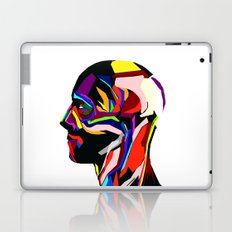 Helliot Laptop & iPad Skin
