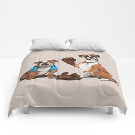 Raging (Colour) Comforters