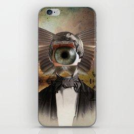 Mr. Insomnia iPhone Skin