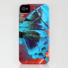 Papillon _ Pop Slim Case iPhone (4, 4s)