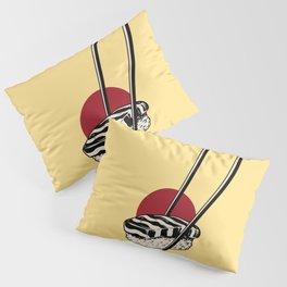 Sushi-San Pillow Sham