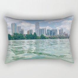 ATX - ladybird lake Rectangular Pillow