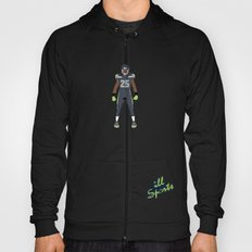 Twelfth Man - Richard Sherman Hoody