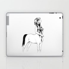 horses for courses I Laptop & iPad Skin
