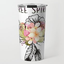 Free Spirit Travel Mug